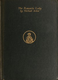 Cover of The Romantic Lady