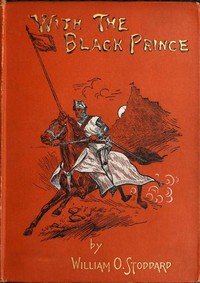 Cover of With the Black Prince