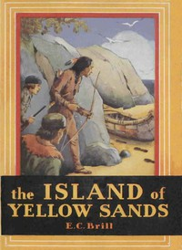 The Island of Yellow Sands: An Adventure and Mystery Story for Boys