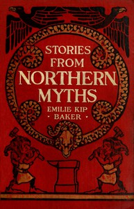 Cover of Stories from Northern Myths