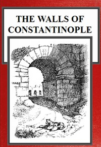 Cover of The Walls of Constantinople