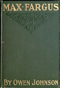 Cover of Max Fargus