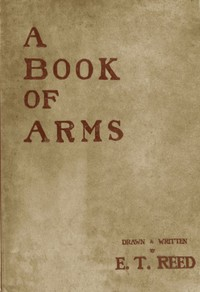 """""""Mr. Punch's"""" Book of Arms"""