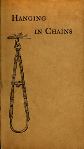 Cover of Hanging in Chains