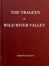 Cover of The Tragedy of Wild River Valley