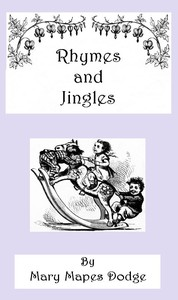 Cover of Rhymes and Jingles