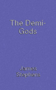 Cover of The Demi-gods