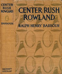 Cover of Center Rush Rowland