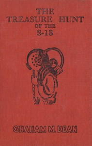 Cover of The Treasure Hunt of the S-18