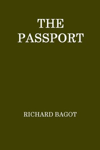 Cover of The Passport
