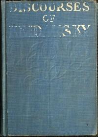 Discourses of Keidansky