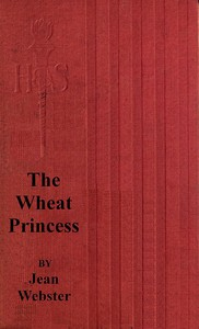 Cover of The Wheat Princess