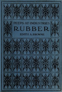Cover of Rubber