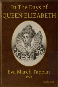 Cover of In the Days of Queen Elizabeth