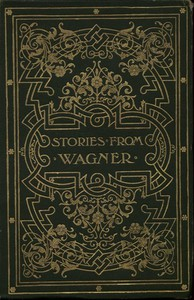 Cover of Stories from Wagner