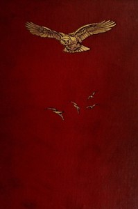 Cover of Birds of the wave and woodland