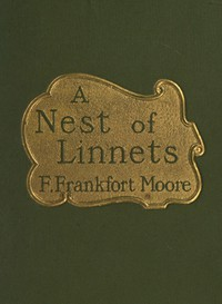 Cover of A Nest of Linnets