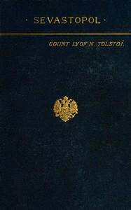 Cover of Sevastopol