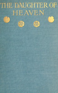 Cover of The Daughter of Heaven