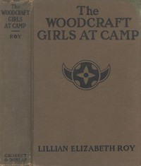 Cover of The Woodcraft Girls at Camp