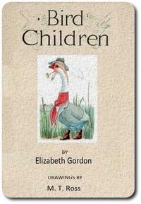 Cover of Bird Children: The Little Playmates of the Flower Children