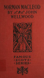 Cover of Norman Macleod