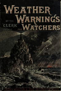 Cover of Weather Warnings for Watchers