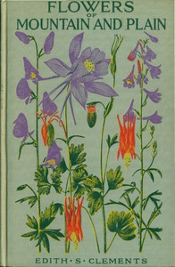 Flowers of Mountain and PlainThird Edition
