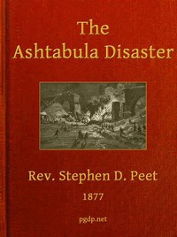 Cover of The Ashtabula Disaster
