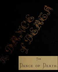 Cover of The Dance of Death