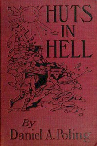 Cover of Huts in Hell