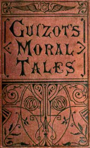 Cover of Moral Tales