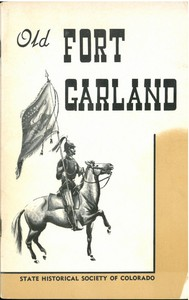 Cover of Old Fort Garland