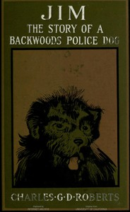 Jim: The Story of a Backwoods Police Dog