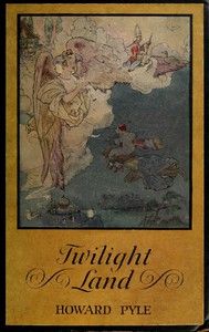 Cover of Twilight Land