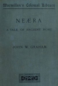 Neæra: A Tale of Ancient Rome
