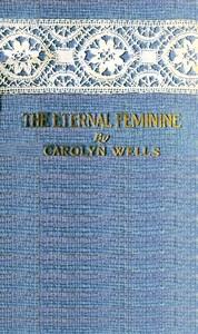 Cover of The Eternal Feminine