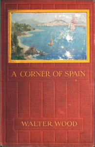 Cover of A Corner of Spain