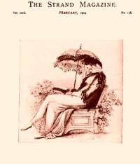 The Strand Magazine, Vol. 27, February 1904, No. 159.