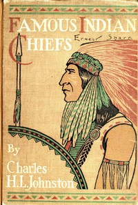 Cover of Famous Indian Chiefs Their Battles, Treaties, Sieges, and Struggles with the Whites for the Possession of America