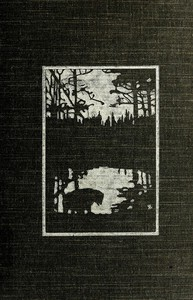 Cover of The Heart of the Ancient Wood