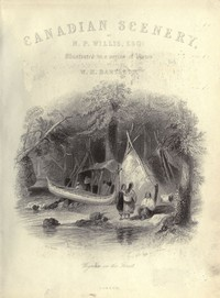 Canadian Scenery, Volume 1 (of 2)