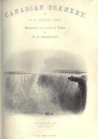 Canadian Scenery, Volume 2 (of 2)