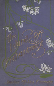 Cover of The Island of Enchantment