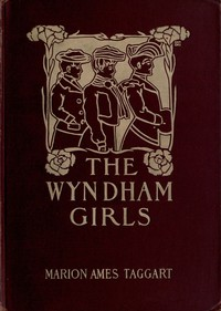 Cover of The Wyndham Girls