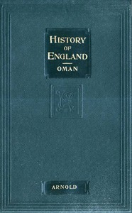 Cover of A History of EnglandEleventh Edition
