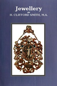 Cover of Jewellery