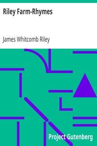 Cover of Riley Farm-Rhymes