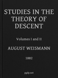 Cover of Studies in the Theory of Descent (Volumes 1 and 2)