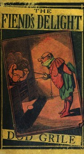 Cover of The Fiend's Delight